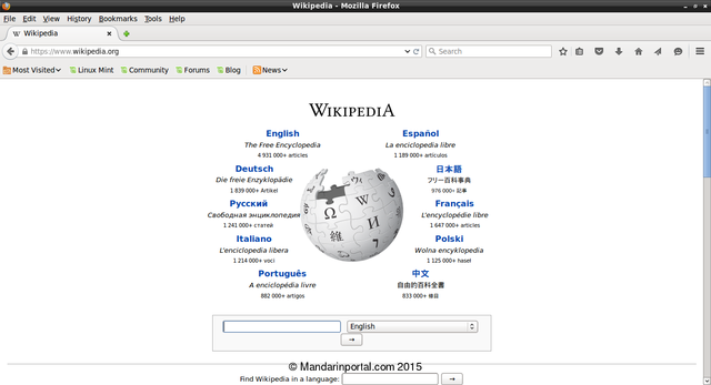 Using Wikipedia And Baidu's Encyclopedia To Improve Your